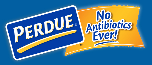 Perdue No Antibiotics Ever