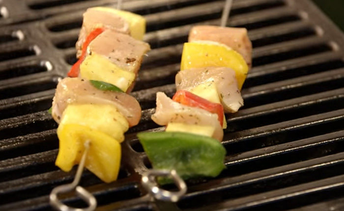 These are the Kebabs Your Grill has been Waiting for