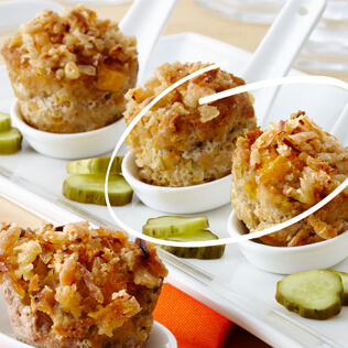 Turn Mealtime into Muffin Mania!