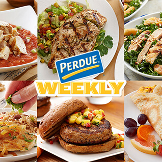 Meal Plan: 1st Week of June