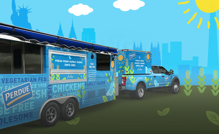 Our New Food Truck Is Rolling Out!