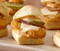 Chicken Celebration Sliders