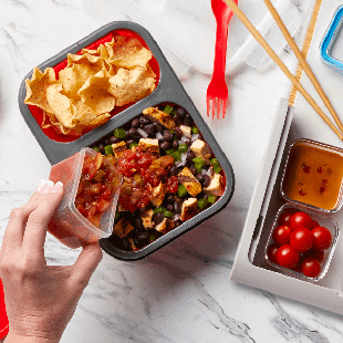 Get the Most from Your Bento Box!