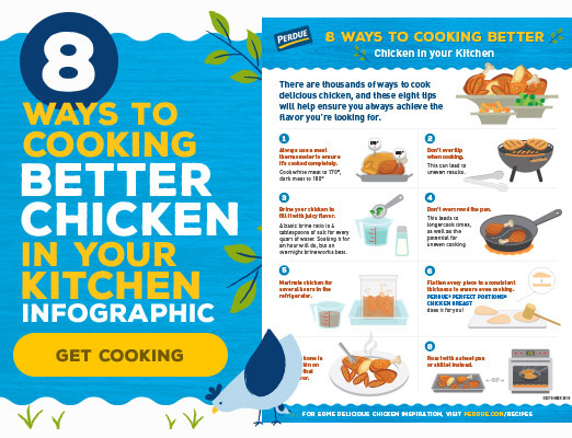 8 Ways to Cook Better