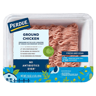 PERDUE® Fresh Ground Chicken