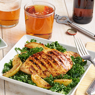 Delicious Summer Meals Inspired by Everyone's Favorite Beverages