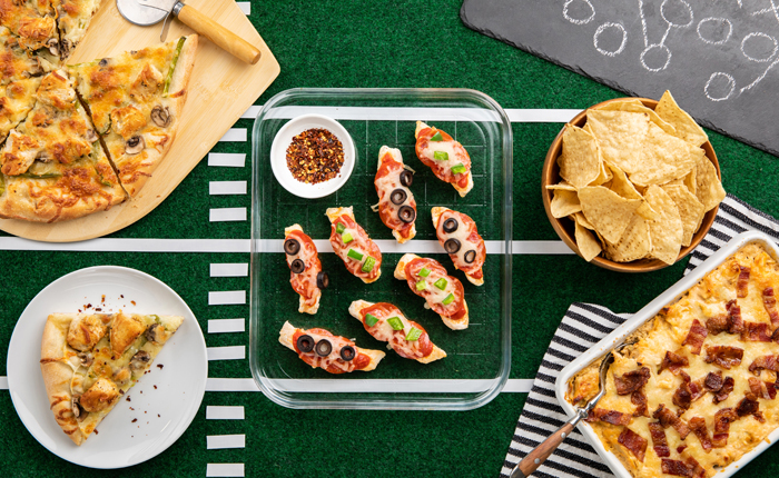 Host an Amazing Party for the Big Game