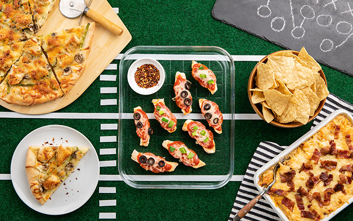 Fan Favorites for the Big Game