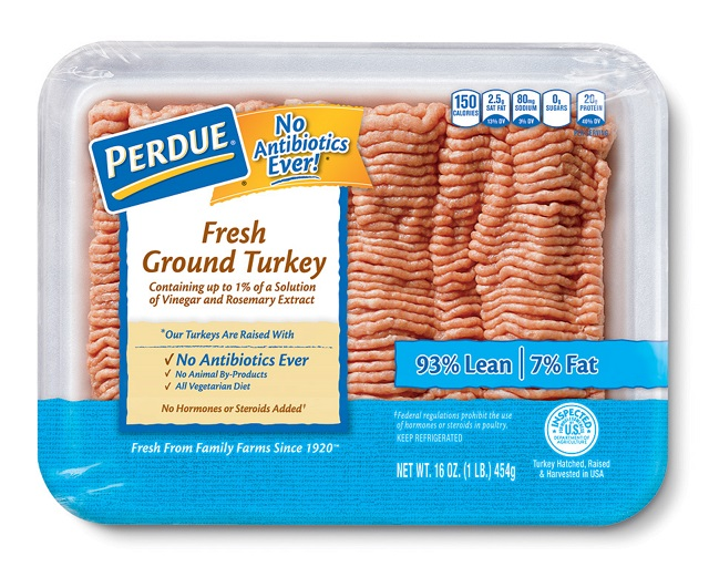 PERDUE® Fresh Lean Ground Turkey (1 lb.)