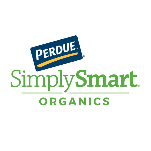 PERDUE® SIMPLY SMART® ORGANICS Whole Grain Breaded Chicken Breast Nuggets (12 oz.)