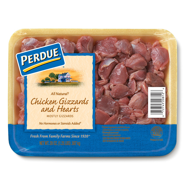PERDUE® Fresh Chicken Gizzards (20 oz.)