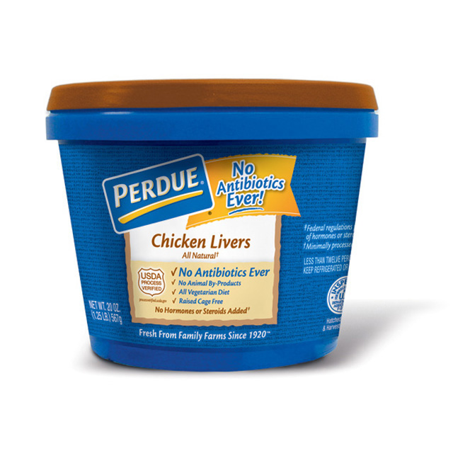 PERDUE® Chicken Livers (20 oz.)
