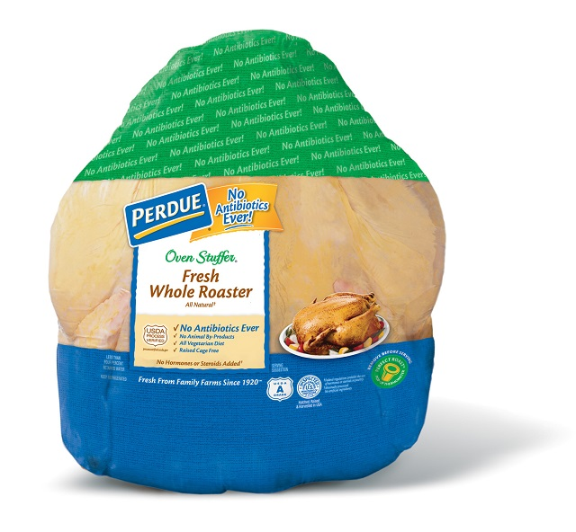 PERDUE® OVEN STUFFER® Whole Chicken
