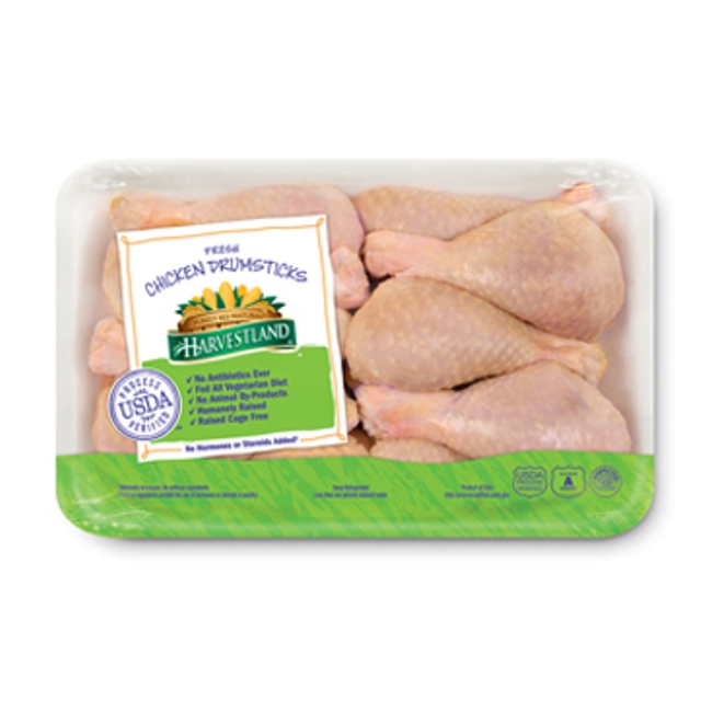 PERDUE® HARVESTLAND® Chicken Drumsticks, for Clubs