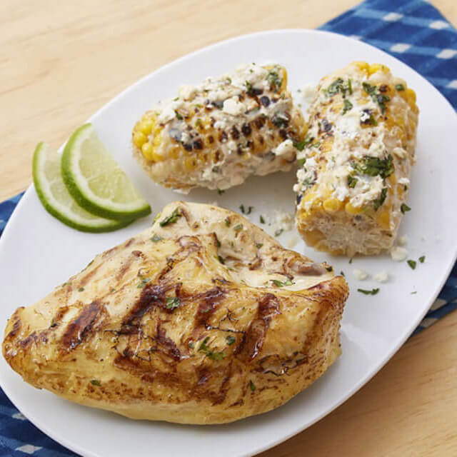 Fresh Split Chicken Breasts, Value Pack