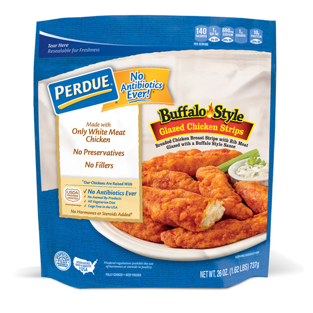 PERDUE® Buffalo Glazed Chicken Strips, (26 oz.)