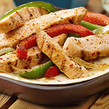 SHORT CUTS® Carved Chicken Breast, Original Roasted (26 oz.)
