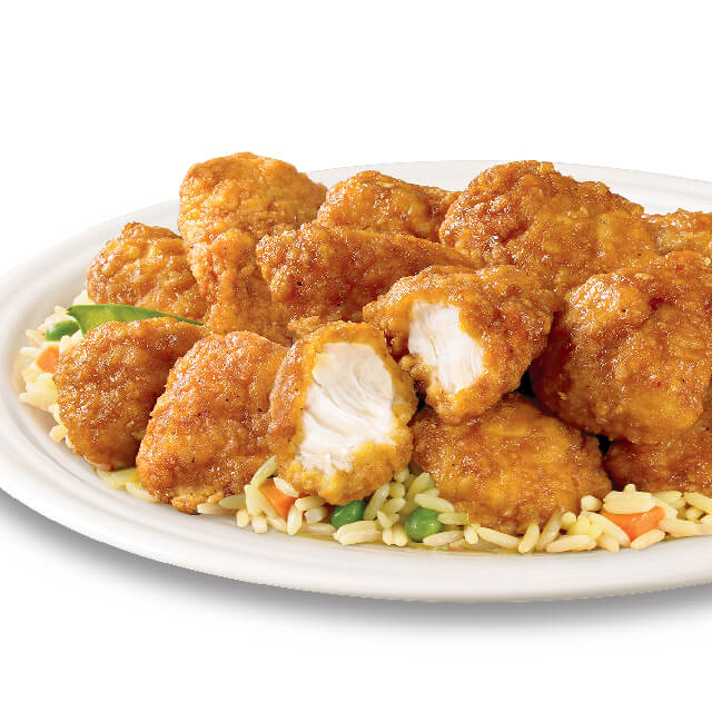 Sweet Asian Style Boneless Chicken Wyngz (26 oz.)