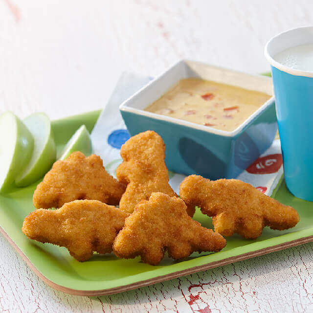 ORGANICS Lightly Breaded Chicken Nuggets (24 oz.)