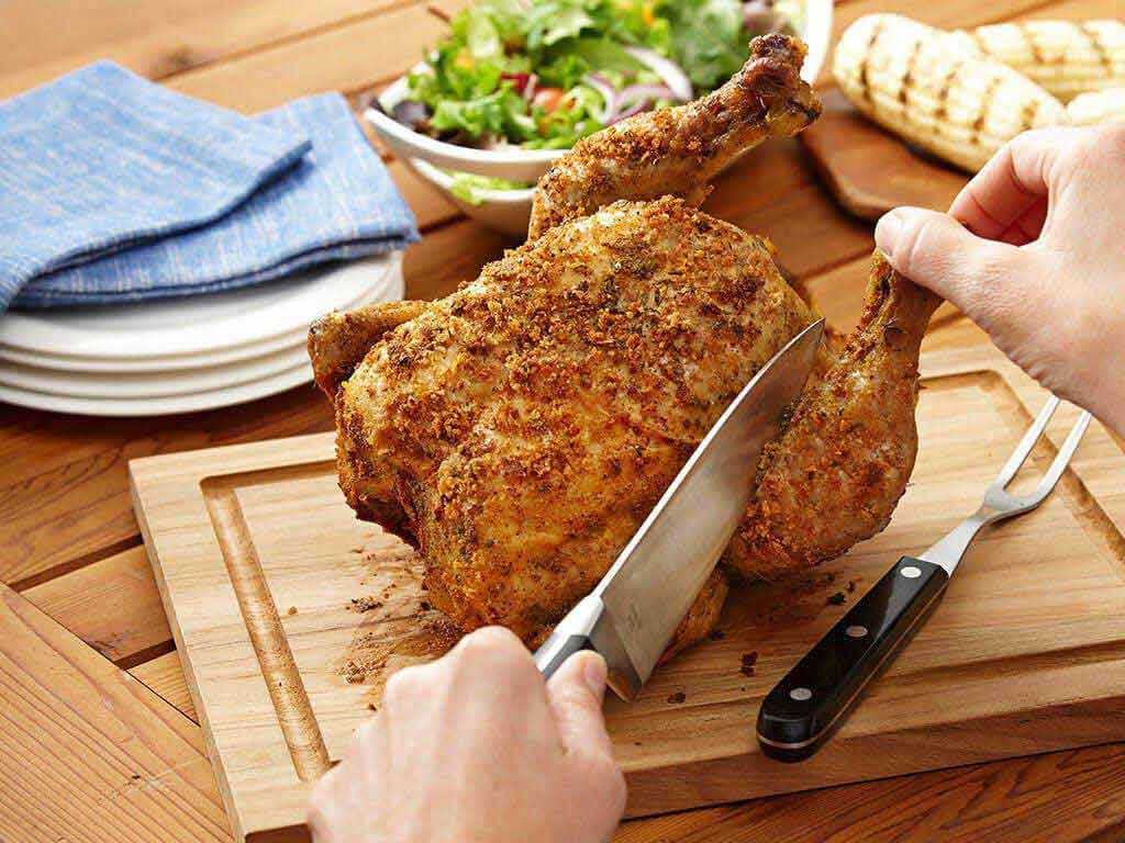 Beer can chicken perdue nutritional information forumfinder Image collections