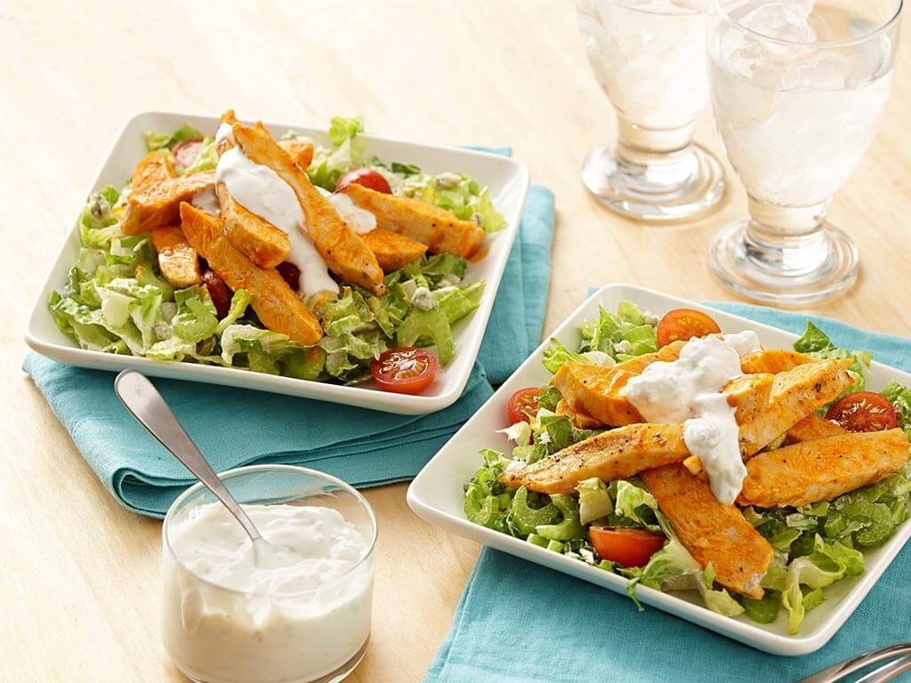 Buffalo Chicken Salad and Blue Cheese | PERDUE®
