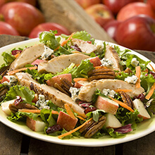 Harvest Apple Chicken Salad