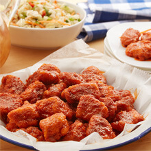 Nashville Hot Chicken Chunks