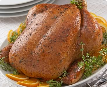 Crispy Roaster With Orange And Thyme Perdue 174